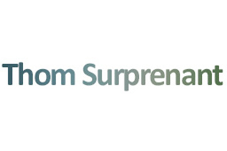 Thom Surprenant Products