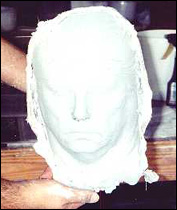 How To Make a Front Face Lifecast