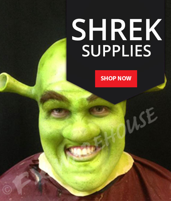 Shrek Supplies